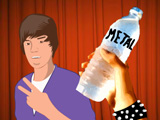Bieber Bottle Bash